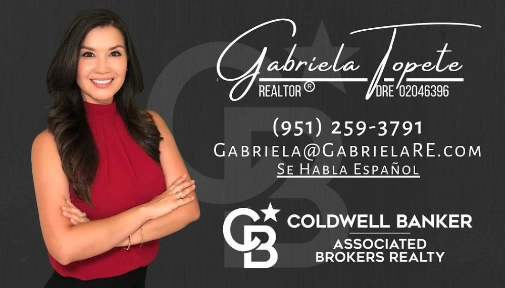 Gabriela Topete – Realtor