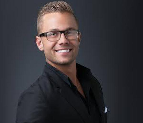Garrett Brookman, Realtor