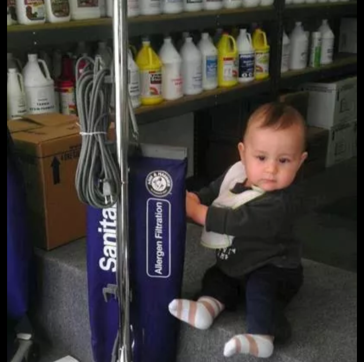 Corona Vacuums & Janitorial Supply Store